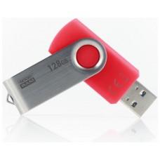 Goodram UTS3 Lápiz USB 128GB USB 3.0 Rojo