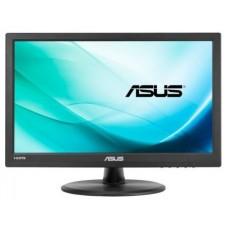 """Asus VT168H Monitor 15.6"""" Táctil HD DVI VGA HDMI"""