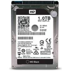 DISCO DURO 2.5  1TB SATA3 WD 32MB MOBILE BLACK