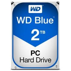 DISCO DURO INTERNO WESTERN DIGITAL 3.5 WD20EZRZ