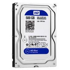 """DISCO DURO 3.5"""" WESTERN DIGITAL 500GB SATA3 BLUE"""