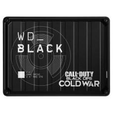 Western Digital P10 disco duro externo 2000 GB Negro (Espera 4 dias)