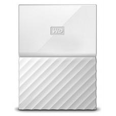 DISCO DURO EXT USB3.0 2.5  2TB WD MY PASSPORT BLANCO