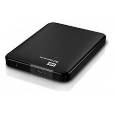 "DISCO DURO EXTERNO 2.5"" 2TB USB 3.0 WESTERN D"