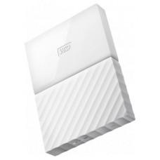 DISCO DURO EXTERNO WESTERN DIGITAL 2.5 PASSPORT WH 1TB