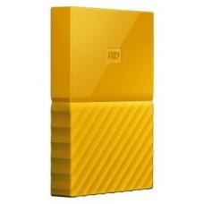 "DISCO DURO EXTERNO 2.5"" 1TB WD MY PASSPORT USB 3.0 YELLOW"