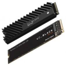 1 TB SSD SERIE M.2 2280 PCIe BLACK NVME SN750 WD (Espera 4 dias)