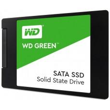 WESTERN DIGITAL-SSD WESTERN DIGITALS120G2G0A