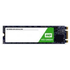 DISCO DURO M2 SSD 120GB SATA3 WD GREEN