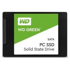 WESTERN DIGITAL-SSD WESTERN DIGITALS240G2G0A