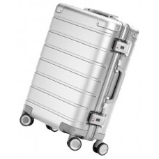 "MALETA METAL CARRY-ON LUGGAGE 20"" SILVER XIAOMI (Espera 4 dias)"