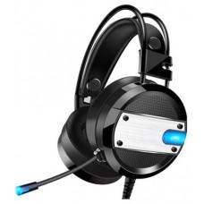 Auricular Gaming GE02 Iluminación LED Multiplataforma XO (Espera 2 dias)