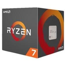 AMD Ryzen 7 1700x 3.4GHz Caja procesador