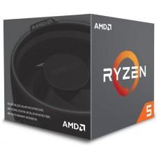 AMD Ryzen 5 2600 procesador 3,4 GHz Caja 16 MB L3 (Espera 4 dias)