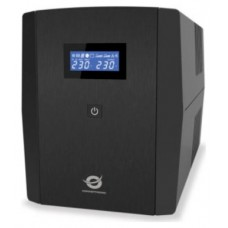 SAI 2200VA CONCEPTRONIC 1320W 2 SHUKO 3 IEC (Espera 4 dias)