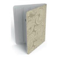 "Ziron ZR186 funda para tablet 17,8 cm (7"") Folio Blanco (Espera 4 dias)"