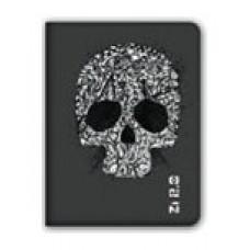 "Ziron ZR192 funda para tablet 17,8 cm (7"") Folio Negro, Blanco (Espera 4 dias)"