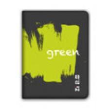"Ziron ZX011 funda para tablet 20,3 cm (8"") Folio Negro, Verde (Espera 4 dias)"